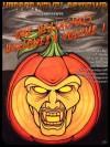 Horror Novel Reviews Presents: One Hellacious Halloween Volume 1 - Terry West, Ian McCain, Russell James, Matt Molgaard, V.E. Hunter, Claire C Riley, Brent Michael Kelley, Donald Conrad