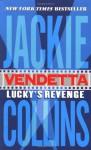 Vendetta: Lucky's Revenge - Jackie Collins