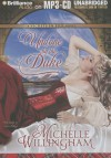 Undone by the Duke - Michelle Willingham, Sue Pitkin