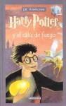 Harry Potter y el cáliz de fuego - Adolfo Muñoz García, Nieves Martín Azofra, J.K. Rowling