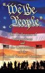 We the People - James Madison, Tom Doherty Associates