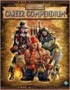 Warhammer Fantasy Roleplay: Career Compendium - Fantasy Flight Games, Bill Bodden