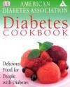 American Diabetes Association Diabetes Cookbook - Louise Tyler, Simon Smith, Diabetes UK