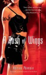 A Rush of Wings (The Maker's Song, #1) - Adrian Phoenix