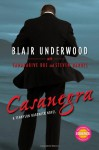 Casanegra - Blair Underwood, Tananarive Due, Steven Barnes