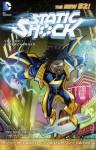 Static Shock, Vol. 1: Supercharged - Scott McDaniel, John Rozum, Chris Brunner