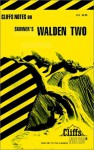 Walden Two (Cliffs Notes) - Cynthia C. McGowan, B.F. Skinner, CliffsNotes