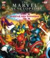 Marvel Encyclopedia - Tom DeFalco, Peter Sanderson, Tom Brevoort, Michael Teitelbaum