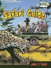 Safari Guide: Illustrated High Interest - Tim Clifford, Ken Hooper, Lance Borde