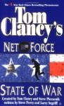State of War - Tom Clancy, Steve Perry, Steve Pieczenik, Larry Segriff