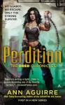 Perdition - Ann Aguirre