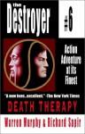 Death Therapy - Warren Murphy, Richard Ben Sapir