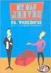 My Man Jeeves - P.G. Wodehouse, Simon Prebble