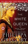 The White Queen: A Novel (Cousins' War (Touchstone Paperback)) - Philippa Gregory