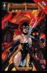 Simmons Comics Presents Zipper Vs Dominatrix: The Slave Trade - Gene Simmons, Erik Hendrix, Amanda Hendrix, Jim Balent, Yannis Roumboulias, Casey Maloney