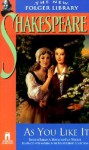 As You Like It (School & Library Binding) - William Shakespeare