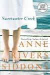 Sweetwater Creek - Anne Rivers Siddons