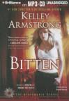 Bitten - Aasne Vigesaa, Kelley Armstrong