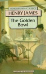 The Golden Bowl (Wordsworth Classics) - Henry James