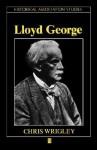 Lloyd George - Chris Wrigley