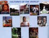 Cultures of the World Set 15 - Michael Spilling, Winnie Wong, Falaq Kagda, Magdalene Koh, Stephen Mansfield
