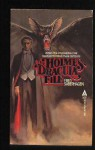 The Holmes-Dracula File - Fred Saberhagen