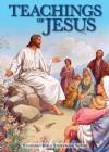 Teachings of Jesus - Carolyn Larsen
