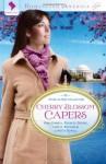 Cherry Blossom Capers - Frances Devine, Lynette Sowell, Cara C. Putman, Gina Conroy