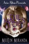 The Mage's Toy - MeiLin Miranda