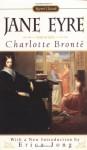Jane Eyre - Charlotte Brontë, Erica Jong