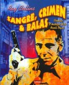 Sangre, Crimen y Balas - Encuadernado - Eugenio Zappietro