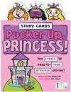 Story Cards: Pucker Up Princess - Jon Anderson, Jim Steck