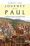 Journey with Paul: A Simplified Survey of the Pauline Books - Samuel Lee