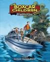 Surprise Island - Shannon Eric Denton, Mike Dubisch, Gertrude Chandler Warner