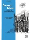 Sacred Music: Level 1 - David Glover