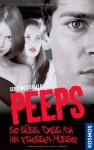 Peeps (Peeps #1) - Scott Westerfeld