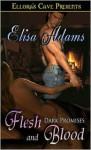 Flesh and Blood - Elisa Adams