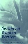 Southern Women Writers: The New Generation - Tonette Inge Long, Doris Betts, Tonette Inge Long