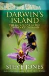 Darwin's Island: The Galapagos In The Garden Of England - Steve Jones