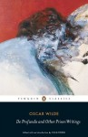 De Profundis and Other Prison Writings - Oscar Wilde, Colm Tóibín