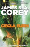 Cibola Burn (The Expanse) - James S.A. Corey