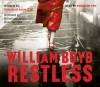 Restless - William Boyd, Rosamund Pike