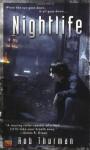 Nightlife (Other Format) - Rob Thurman
