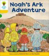 Noah's Ark Adventure (Oxford Reading Tree, Stage 5, More Stories B) - Roderick Hunt, Alex Brychta