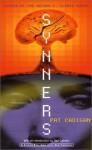 Synners - Pat Cadigan, Neil Gaiman