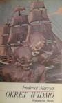 Okręt widmo - Frederick Marryat
