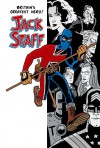 Jack Staff Volume 1: Everything Used to Be Black and White - Paul Grist