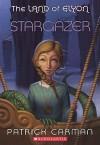 Stargazer (The Land of Elyon #4) - Patrick Carman