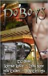 Po'Boys Anthology - BA Tortuga, Julia Talbot, Kiernan Kelly, T.C. Blue, Lydia Nyx