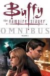 Buffy the Vampire Slayer Omnibus Volume 6 - Christopher Golden, Daniel Brereton, Andi Watson, Doug Petrie, Cliff Richards, Joe Bennett, Ryan Sook, Rick Ketcham